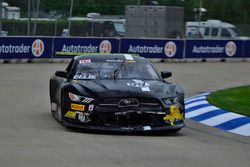 #99 TA2 Ford Mustang: Thomas Ellis of Palm Express Racing