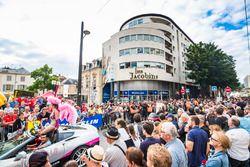 The Le Mans Parade