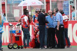 Jack Miller, Pramac Racing, Mike Webb