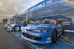Russian Autosport Show