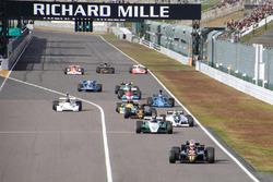 Legend of Formula 1