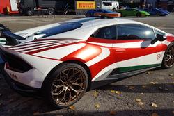 Lamborghini Huracan CEA