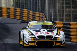 Tom Blomqvist, ROWE Racing, BMW M6 GT3