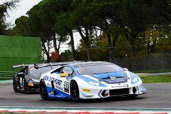 #97 Van Der Horst Motorsport: William Van Deyzen