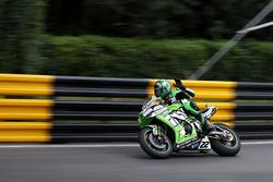 Horst Saiger, Saiger-Racing, Kawasaki ZX10RR