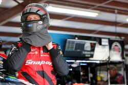 Brad Keselowski, Team Penske, Ford Fusion Snap on