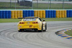 #97 TA2 Chevrolet Camaro, Tom Sheehan, Damon Racing