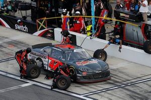 John Jackson, Motorsports Business Management, Toyota Supra James Carter Attorney at Law/CrashClaimsRUs.com, pit stop