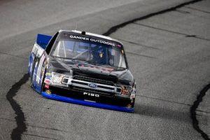 B.J. McLeod, Jacob Wallace Racing, Chevrolet Silverado