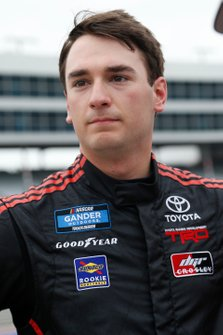 Anthony Alfredo, DGR-Crosley, Toyota Tundra Ceco Building Systems / Friends of Jaclyn