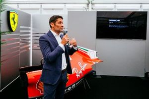 Tommaso Di Giovanni, Director de Comunicaciones Globales del PMI