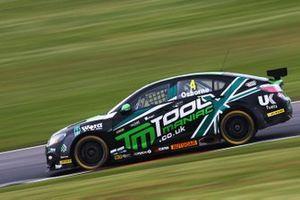 Sam Osborne, Excelr8 Motorsport MG