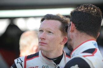 #7 Toyota Gazoo Racing Toyota TS050: Mike Conway