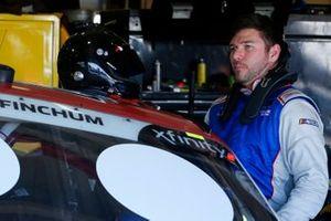 Chad Finchum, Motorsports Business Management, Toyota Supra Amana / Signarama