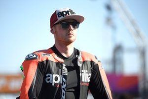 Брэдли Смит, Aprilia Racing Team Gresini