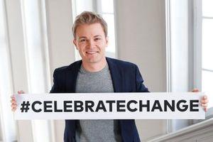 Nico Rosberg al Greentech Festival