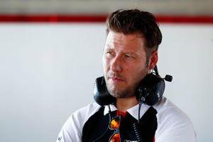 Sebastian Golz, Porsche Motorsport