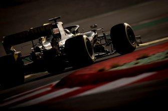 Даниэль Риккардо, Renault Sport F1 Team R.S.19