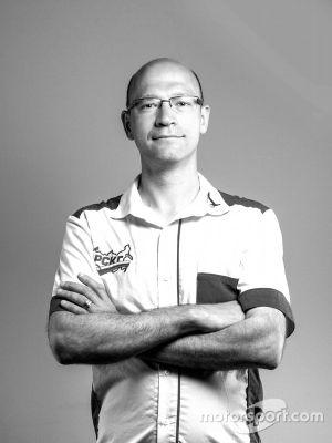 Кирилл Качнов, главный редактор