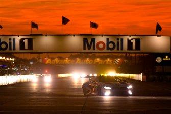 #24 BMW Team RLL BMW M8 GTE, GTLM: Jesse Krohn, John Edwards, Philipp Eng