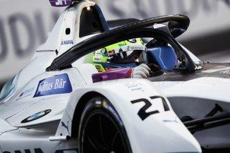 Alexander Sims, BMW I Andretti Motorsports, BMW iFE.18