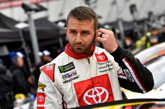 Matt DiBenedetto, Leavine Family Racing, Toyota Camry LFR Pro League