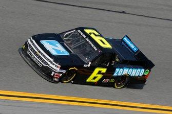Norm Benning, Norm Benning Racing, Chevrolet Silverado Zomomgo\H&H Transport