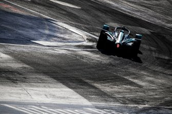Nelson Piquet Jr., Panasonic Jaguar Racing, Jaguar I-Type 3