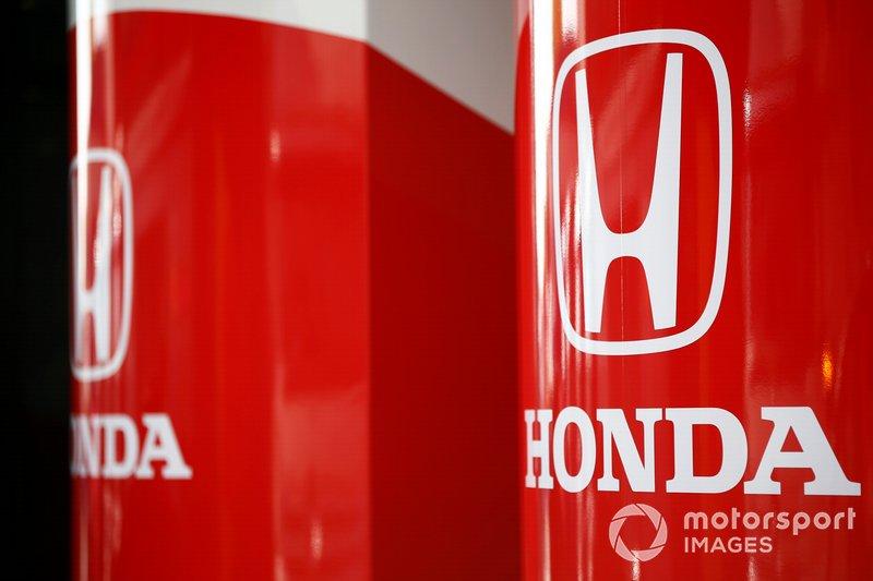 Camion Honda