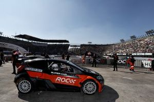 Ryan Hunter-Reay, RX Supercar Lite