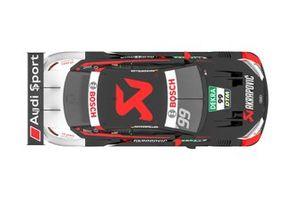 Mike Rockenfeller, Audi RS5 DTM
