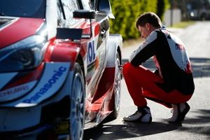 Миикка Анттила, Toyota Gazoo Racing WRT Toyota Yaris WRC