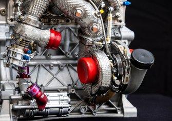 Motor Audi 2.0 TFSI DTM 2019