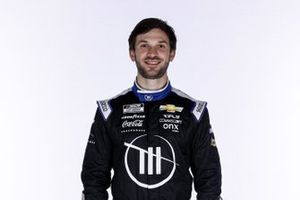 Daniel Suarez, Trackhouse Racing Team Chevrolet
