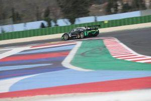 Thomas Gostner, CDP-MP Racing