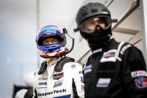 #79: WeatherTech Racing Porsche 911 RSR - 19, GTLM: Matt Campbell