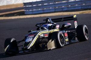 Sena Sakaguchi(B-MAX RACING TEAM)