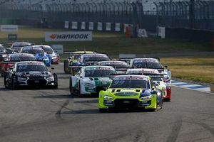 Mike Rockenfeller, Audi Sport Team Phoenix, Audi RS 5 DTM leads