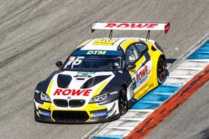 Sheldon van der Linde, ROWE Racing, BMW M6 GT3