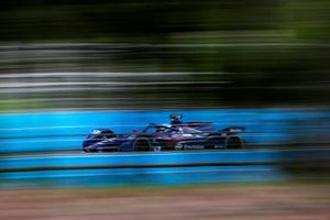 Ник Кэссиди, Envision Virgin Racing, Audi e-tron FE07