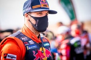 #5 Red Bull KTM Factory Racing: Sam Sunderland