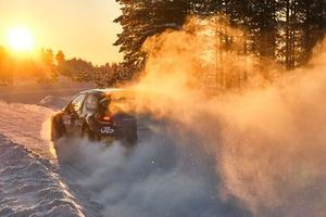 Valtteri Bottas, Timo Rautiannen, Citroën DS3 WRC