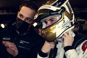 Thierry Vermeulen, Team GP Elite
