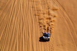 Segi TV Chip Ganassi Racing