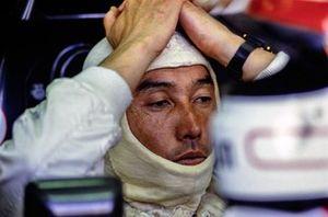 Satoru Nakajima, Tyrrell