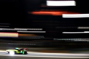 #97 Aston Martin Racing Aston Martin Vantage AMR: Maxime Martin, Richard Westbrook