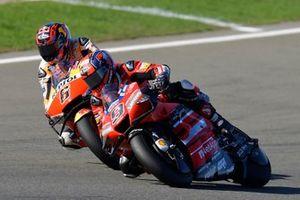 Danilo Petrucci, Ducati Team, Stefan Bradl, Repsol Honda Team