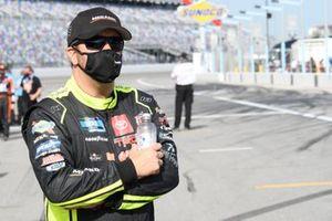Matt Crafton, ThorSport Racing, Toyota Tundra Mold-Armor/Menards