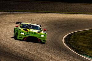 #7 Aston Martin Vantage AMR: Tony Quinn