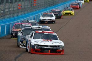 Myatt Snider, Richard Childress Racing, Chevrolet Camaro TaxSlayer, Brett Moffitt, Our Motorsports, Chevrolet Camaro